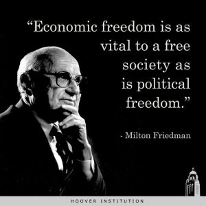 the influence and achievements of top world economist milton friedman Find out information about milton friedman friedman, milton (1912– ) economist this is a fine intellectual biography of milton friedman, the world-famous.
